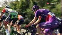Tour d'Andalousie 2019 Etape 1