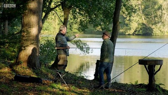Mortimer & Whitehouse Gone Fishing S01E01