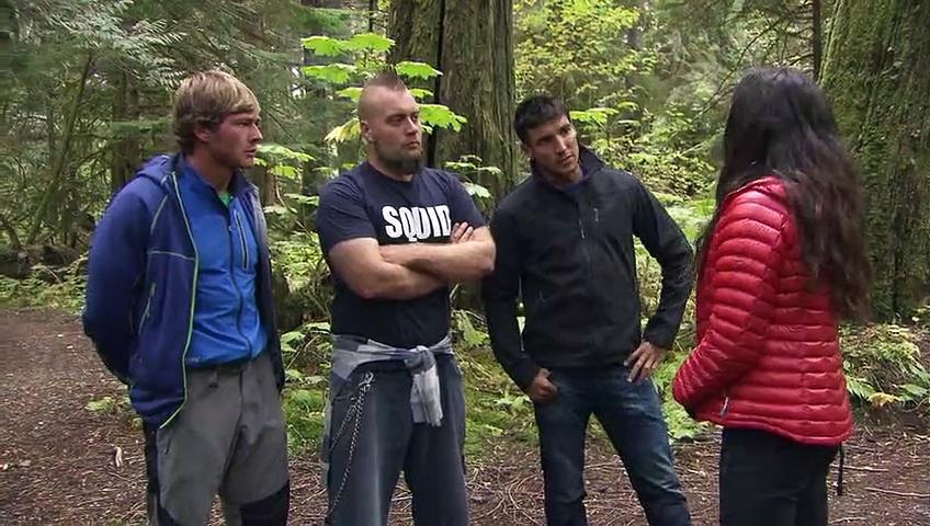 Fishing Impossible S01E01  British Columbia