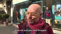 """""""Grâce à Dieu"""" de François Ozon, projeté en salles comme prévu"""