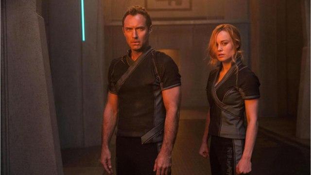 'Captain Marvel' Post-Credits Scene Teases 'Avengers: Endgame'