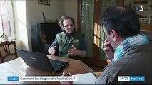 Limousin : le retour du loup inquiète les éleveurs