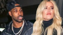 Tristan Thompson Apparently DOES NOT Care That He Cheated on Khloe Kardashian With His Sisters BFF!