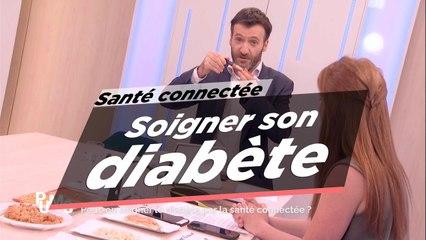 PuMS - Peut-on soigner le diabete par la sante connectee _
