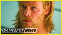 Chris Hemsworth To Star In Hulk Hogan Biopic, Brother - GameSpot Universe News Update