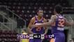 Northern Arizona Suns Top 3-pointers vs. South Bay Lakers