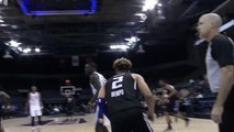Cody Demps (26 points) Highlights vs. Santa Cruz Warriors
