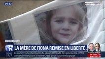 Affaire Fiona: pourquoi sa mère, Cécile Bourgeon, a été libérée