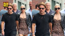 Lady Gaga Breaks Off Engagement With Fiancé Christian Carino After 2 Years Together