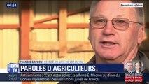"""""""Il y a toujours quelque chose qui nous émerveille."""" Malgré ses difficultés, cet agriculteur reste passionné"""