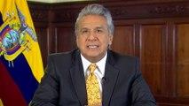 Ecuador anuncia créditos por USD 10.200 millones