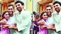 Aditya Roy Kapoor Willing To Work With Alia Bhatt Again In Sadak 2 After Kalank
