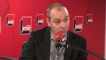"""Laurent Berger sur la prime Macron: """"Dans la majorité des PME ou des petites entreprises cette prime n'a pas été versée."""""""