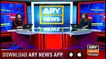 Bulletins ARYNews 1200 21st February 2019