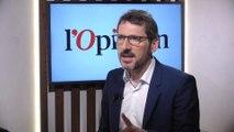 Matthieu Orphelin (ex-député LREM) réclame «des mesures fortes pour lutter contre l'évasion et l'optimisation fiscale»