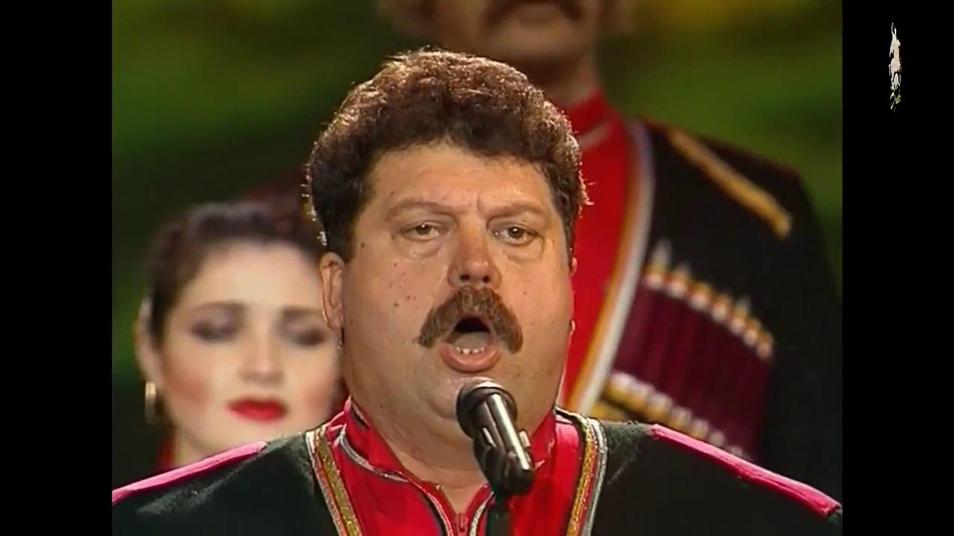 Мы с тобой казаки - Concert of the Kuban Cossack Choir (2004) - Part 1