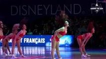 Mini-Movie Finales | Disneyland® Paris Leaders Cup LNB 2019