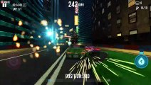 """Speed Traffic Racing Need """"Tier 1 Classic """"Sports Car Asphalt Game - Android Gameplay FHD #2"""