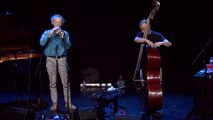 Improvisation (Franz Hautzinger, John Edwards)
