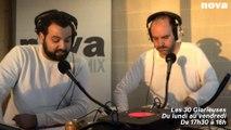 Radio Animaux reçoit Guillermo le Taureau | Les 30 Glorieuses