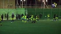 Resumen del Triunfo del Cádiz ante el Ciudad de Algeciras   Fútbol Femenino