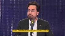 Mounir Mahjoubi aux gilets jaunes : « ne vous laissez pas manipuler »