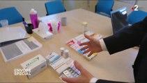 """ENVOYE SPECIAL. """"A aucun moment, on ne vous avertit sur les autres risques"""" : les opioïdes, première cause de mort par overdose en France"""
