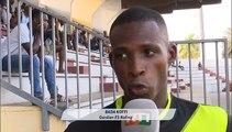 Football : Gros plan sur Bada Koffi
