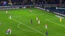 Kylian Mbappé skills