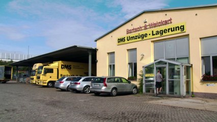 Bartsch & Weickert Ihre Umzugsspezialisten aus Dresden