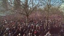Pa Koment - Protesta e opozitës, ndërpriten valët e telefonisë së lëvizshme