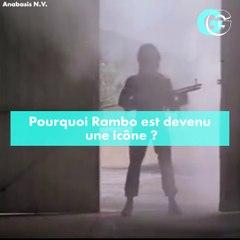Pourquoi Rambo est devenu une icône ? l GG
