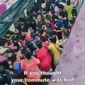 Transports en commun en Inde