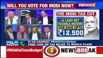 Interim Budget 2019: Tax rebate for those earning up to Rs 5 lakhs per ...