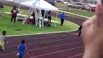 Ce gamin de 7 ans est peut-être le nouveau Usain Bolt