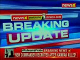 Paramilitary forces to be shifted through air from Jammu to Srinagar