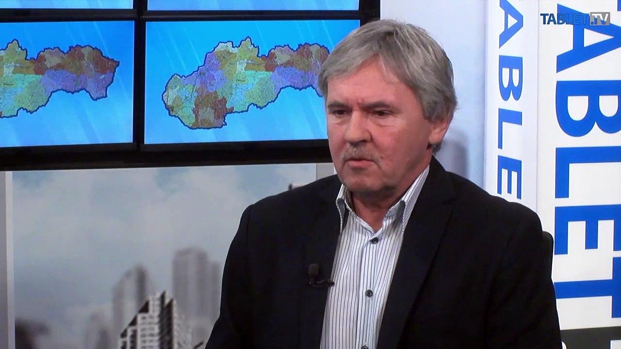 HRABKO: Bugár sa prezidentskej kandidatúry nevzdá, pôjde až do konca