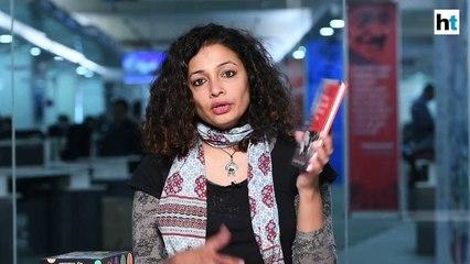 Bookstack with Manjula Narayan