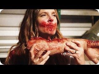 SANTA CLARITA DIET Season 3 Trailer (2019) Netflix Series