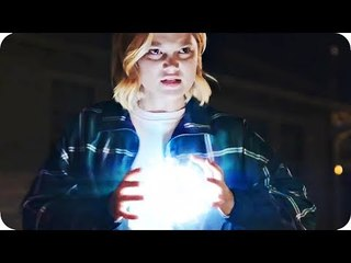 CLOAK & DAGGER Season 2 Trailer (2019) Marvel Freeform Series