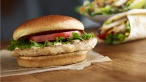 Burger King Has A New Grilled Chicken Sandwich