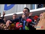 Report TV - Basha: Nga sot jemi qytetarë të thjeshtë derisa të largojmë kryehajdutin