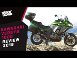 Kawasaki Versys 1000 - Review 2019