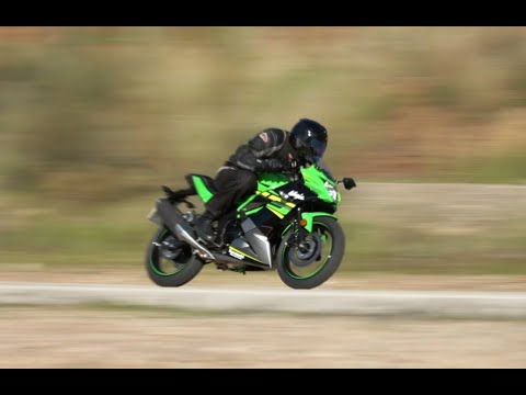Kawasaki Ninja and Kawasaki 125/ Z Launch 2019