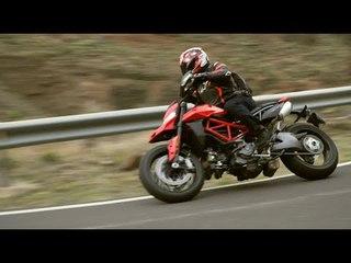 Ducati Hypermotard 950 Review 2019