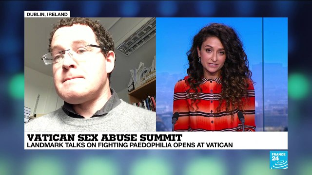 "Vatican sex abuse summit: ""It's important not to overstate its significance"""