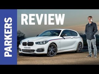 BMW M140i (2018) In-Depth Review | Why it's the best value performance car around