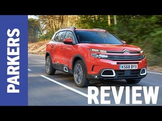 Citroen C5 Aircross 2018 in-depth review | Enough to tempt you away from that Kia Sportage?