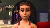 Les Sims 4 - Bande-annonce du pack de jeu StrangerVille
