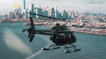 American Airlines Passengers Can Now Hop on a Private Helicopter and Get Escorted to Their Seat On Their American Flight